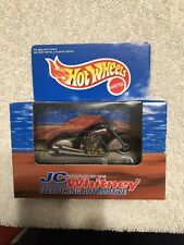 Hotwheels JC Whitney Scorchin Scooter
