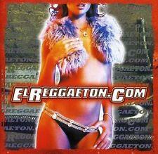 Latin Musik-CD vom Él-Reggaeton 's