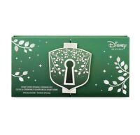 Disney Store Metal Boxed Opening Ceremony Key Rewards Member Exclusive
