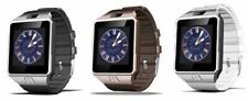 DZ09 SMART Watch For Android IOS Bluetooth, Camera, Memory Slot & Sim Card