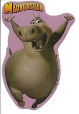 GLORIA the Hippo Sticker from MADAGASCAR Movie by DreamWorks 2005