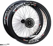 STAN'S NOTUBES ZTR FLOW EX TEAM 29'' XD Free Hub Wheelset w/ Tires & Cass. New !