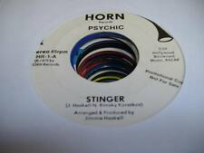 HEAR! Soul Disco Promo 45 PSYCHIC Stinger on Horn (Promo)