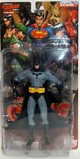 DC Direct Identity Crisis Batman Bruce Wayne Series 2 MOC Action Figure