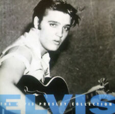 2erCD ELVIS PRESLEY COLLECTION - rhythm & blues, Time Life