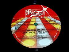 "MARTIN CIRCUS ""Before It Gets Dark"" 12"" Vinyl DISCO MIX @ 1978 Disco FUNK"