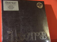 """THE DOORS """" VINYL BOX """" (LIMITED NO.5277/ANALOGE 7-LP/RECORD-BOX/FACTORY SEALED)"""