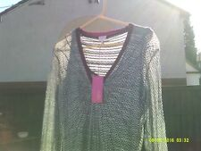 WHISTLES SIZE 4 WOMENS TWINSET NWT