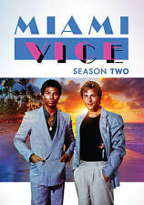 Miami Vice - Season 2 (DVD, 2016, 4-Disc Set)