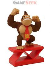 MARIO BROS PAPER WEIGHT - DONKEY KONG - TOYS BRAND NEW FREE DELIVERY
