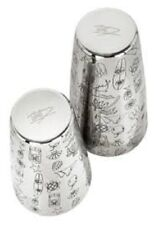 Professional Tiki Tin on Tin Cocktail Shaker Set 28oz & 18oz Boston Can B3945