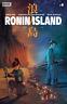 Ronin Island #8 Cover A Comic Book 2019 - Boom