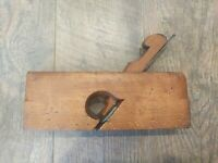 Antique Moulding Wood Plane Woodworking Hand Tools