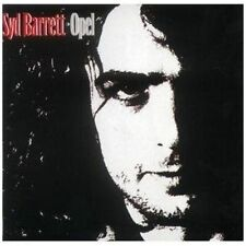 Syd Barrett - Opel NEW CD