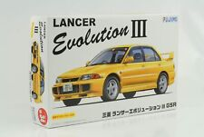 Mitsubishi Lancer Evolution III GSR 1995 Frame Mask Kit 1:24 Fujimi ID-3
