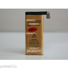 NEW High Capacity 2680mAh Replacement Gold Battery for Apple iPhone 4 4G*