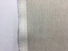 Scalamandre 27066-002 Endless SummerHopsack Outdoor Uph. Fabric, Sand 6 1/2 yds