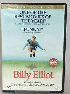 Billy Elliot (DVD, 2001)
