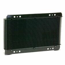 B&M 70273 Supercooler Transmission Cooler - NPT Fittings