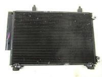 884500D021 Radiateur Condensateur Climatisation Climat A/C TOYOTA Yaris 1.0 B