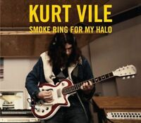 Kurt Vile - Smoke Ring For My Halo Nuevo Lp