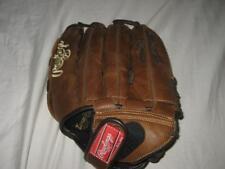"Rawlings Player Preferred P13BF 13"" Lefty Baseball / Softball Glove EUC EOBA29"