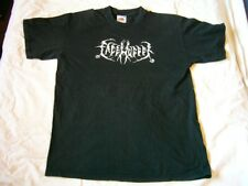 FACEHUGGER - old T-Shirt!! death Metal