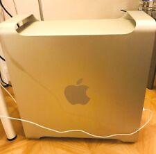 Apple_Mac_Pro_2.1_8_Core_8x_2.66Ghz_16Gb_RAM_Radeon_2600XT_500Gb_HDD