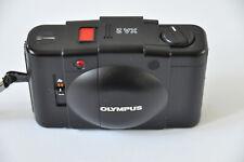 Olympus XA2 Film Camera Lomography 35mm Zuico f/3.5 Japan ISO 800 for REPAIR