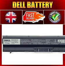 New Dell Battery for CPL-R8R6F TYPE 7FF1K  3 Cells 32 Watts