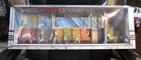 Marvel Legends Netflix Defenders SDCC Subway Diorama BOX ONLY NO FIGURES *Read*