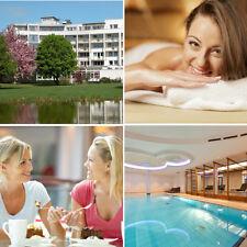 Wellness & Verwöhn Wochenende im Münsterland 4★ Hotel Lünen Kurzurlaub 2 Tage
