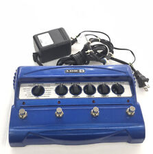 Line 6 MM4 Modulation Modeler Guitar Effect Pedal
