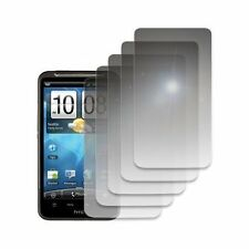5x Anti Glare Matte Anti Glare LCD Screen Protector Film for HTC Inspire 4G NEW
