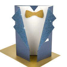 30 Dinner Jacket Invitation Cards or Greeting Cards