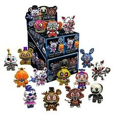 Funko - Mystery Mini: FNAF  Sister Location Vinyl Action Figure New In Box