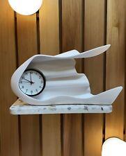 Daniel Arsham Uhr - Falling Clock Uhr Ikea Art Event 2021 | Limitiert | Neu