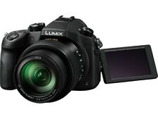 Panasonic DMC-FZ1000 Ultimate Hybrid Bridge Camera FZ1000K OPEN BOX DEMO