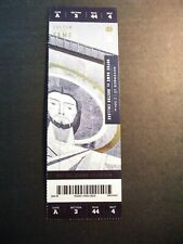 2019 Notre Dame vs Boston College Football Ticket Stub