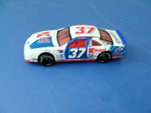 #37 - JEREMY MAYFIELD - K Mart/RC Cola FORD - RED INTERIOR - 1:64 - LOOSE - READ