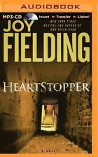 Heartstopper by Joy Fielding (2015, MP3 CD, Unabridged)