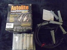 Autolite Spark Plug Wire Set-Professional Series 96862  6 cylinder