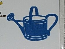 "CHEERY LYNN  DIES  ""WATERING CAN""   B420 CARDS & SCRAPBOOKING PROJECTS"