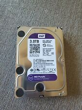Western Digital Purple 5400RPM 3TB SATA 64M Surveillance Hard Drive WD30PURX