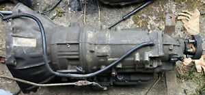 VAUXHALL OMEGA 2.0 PETROL AF25 AUTOMATIC GEARBOX 1994-2003
