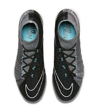 Nike HypervenomX Proximo II DF IC Indoor Boot 852577-004 UK7.5/EU42/US8.5