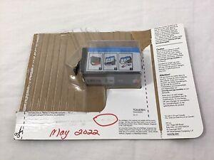 HP 902XL Black Ink Cartridge - EXP 2/2022 Open Box
