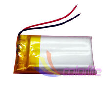 3.7V 180 mAh 302530 rechangeable lithum Liion battery for GPS smartwatch mp3 mp4