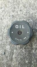 MITSUBISHI GALANT 96-05 ENGINE OIL FILLER CAP LID ORIGINAL FITMENT