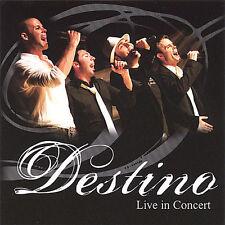 Destino - Destino Live In Concert [CD 2006]